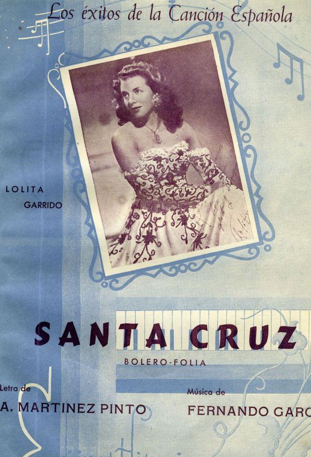 Garrido, Lolita_Santa Cruz