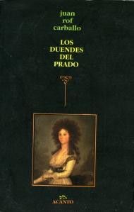 Rof Carballo, Los duendes del Prado009