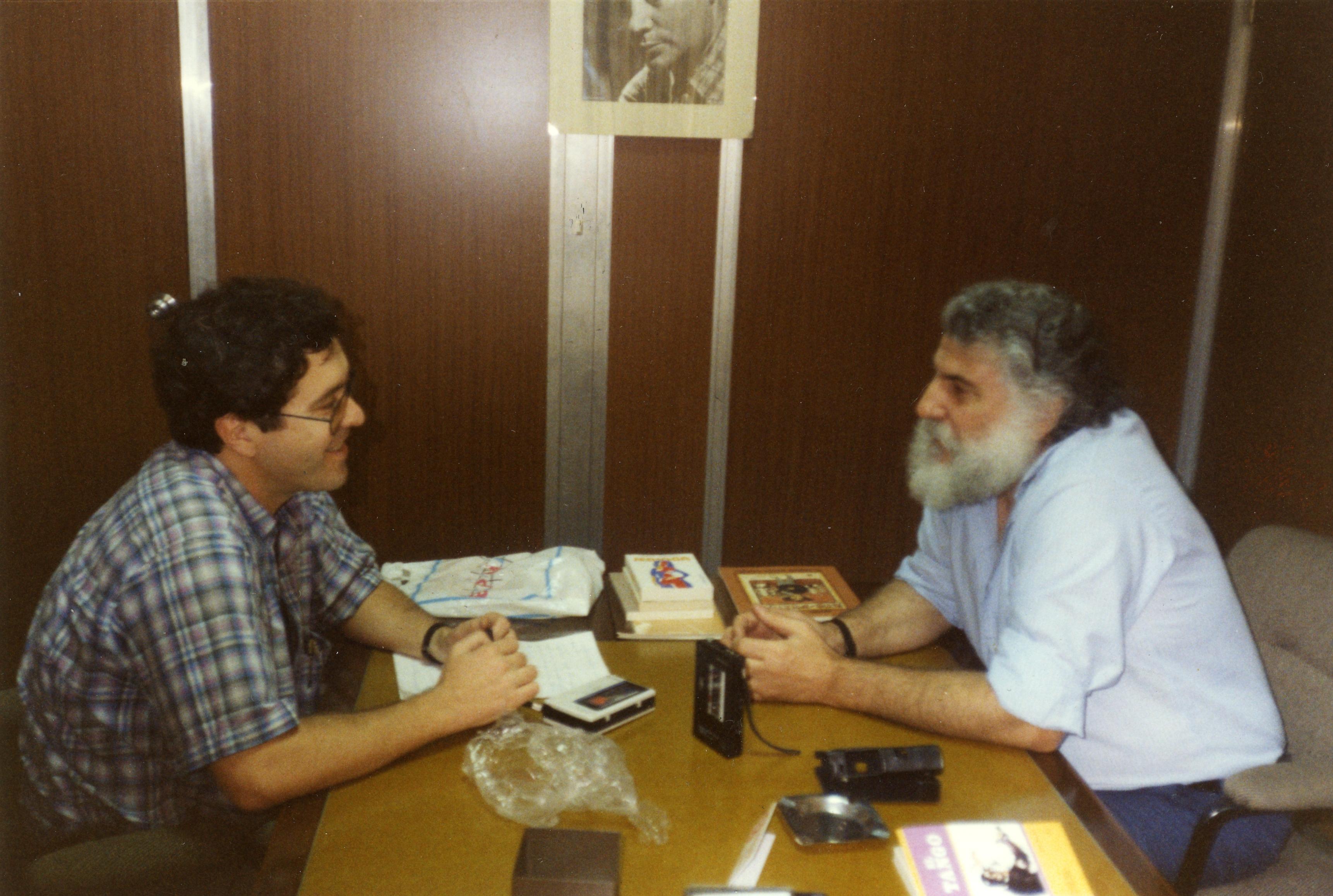 Con José Larralde 26_12_88002
