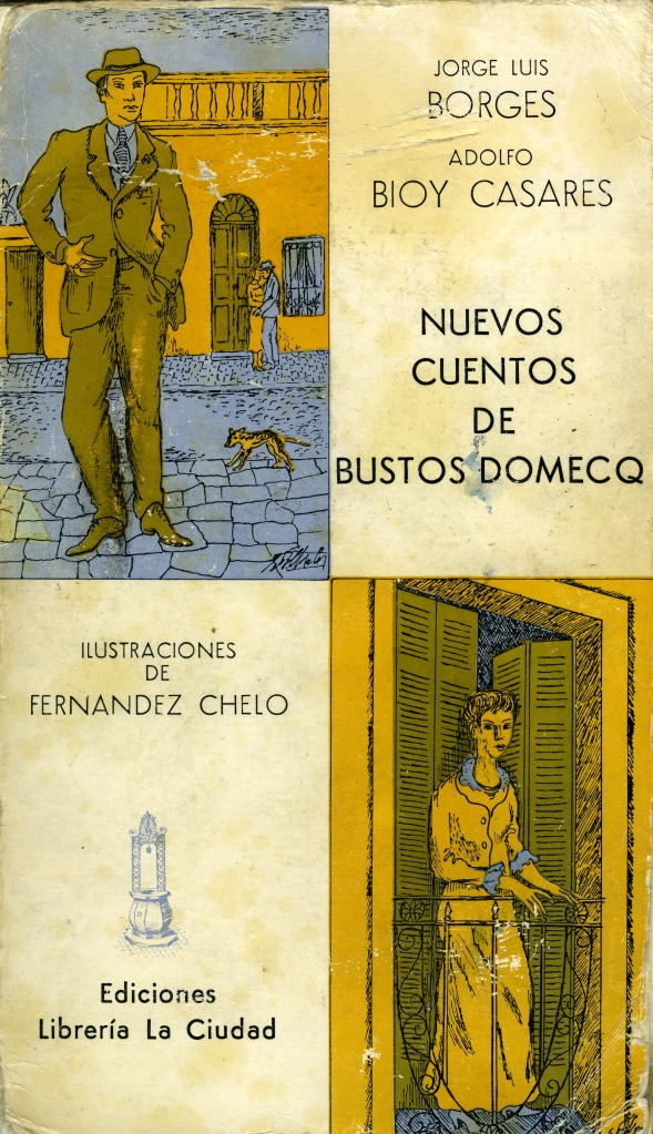 Bioy-Borges_Nuevos cuentos de Bustos Domecq