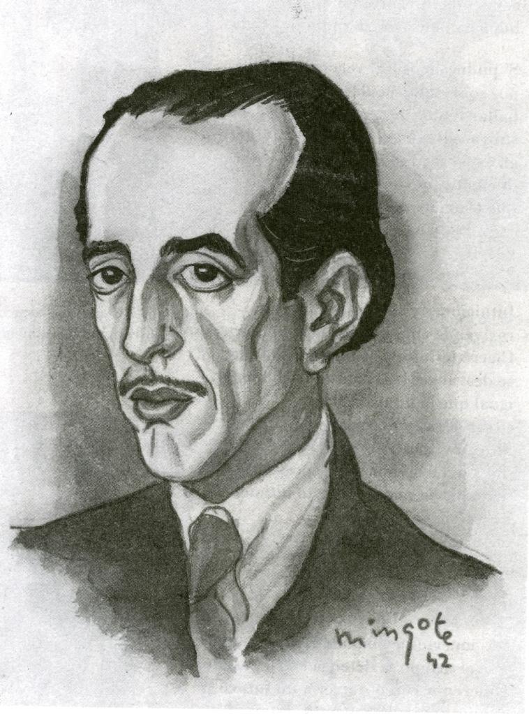 ILDEFONSO-MANUEL GIL | Javier Barreiro