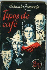 Zamacois-Tipos de café