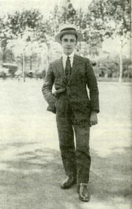 Ruiz Lasala, Inocencio1928