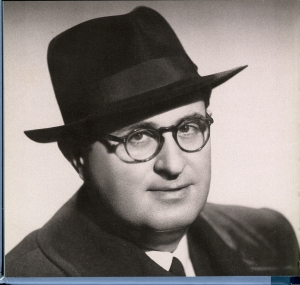 Maestro Montorio