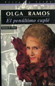 Ramos, Olga-Libro Olano