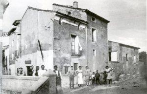 La Almunia_Puerta de Cabañas