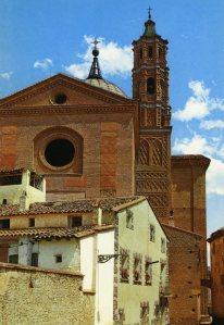 La Almunia_Torre mudejar