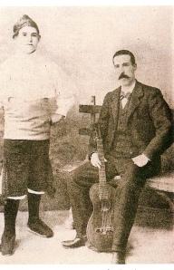 Niño Moreno-Santiago Lapuente