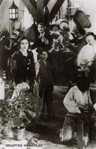 Raquel Meller_Violetas imperiales 1924