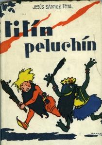 Sánchez Tena-Titín Peluchín