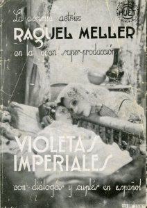 Violetas imperiales012