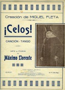 Fleta_¡Celos!