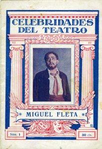 Fleta_Celebridades del Teatro