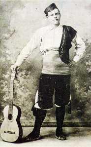 Navarro, Cecilio
