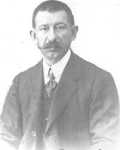 Gregorio Pueyo (Fotografía Alfonso)