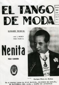 Nieto de Molina_El tango de moda