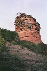 Río Gallo-Peña