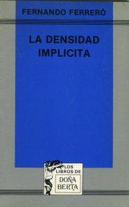 Ferreró, La densidad implícita006