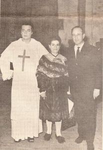 Gracia, Jesús-Alfredo Kraus y Piedad
