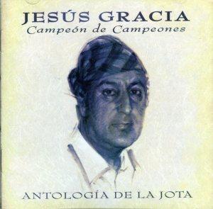 Gracia, Jesús-CDCampeón de Campeones