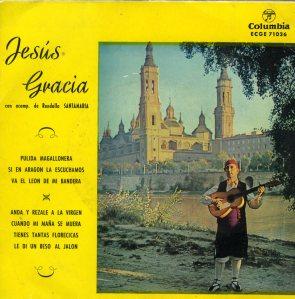 Gracia, Jesús-EPColumbia