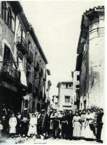 La Almunia_Calle Ortubia001