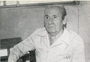 Osorio, Guillermo-Última fotografía
