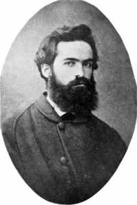 Valbuena, Antonio joven