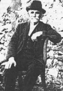 Valbuena, Antonio viejo