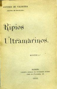 Valbuena_Ripios ultramarinos 4º