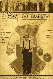Suárez, Blanquita-Las Leandras