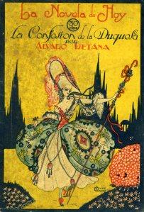 Retana, Álvaro_La confesión de ls Duquesa003