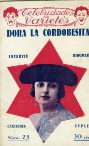 Dora la Cordobesita005