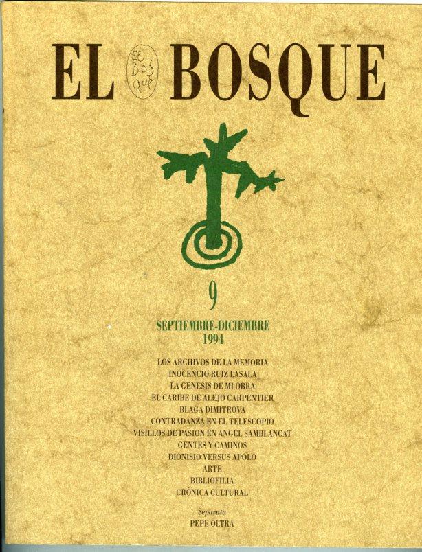 El Bosque 9003