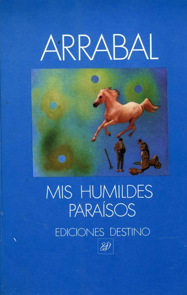 Arrabal_Mis humildes paraísos