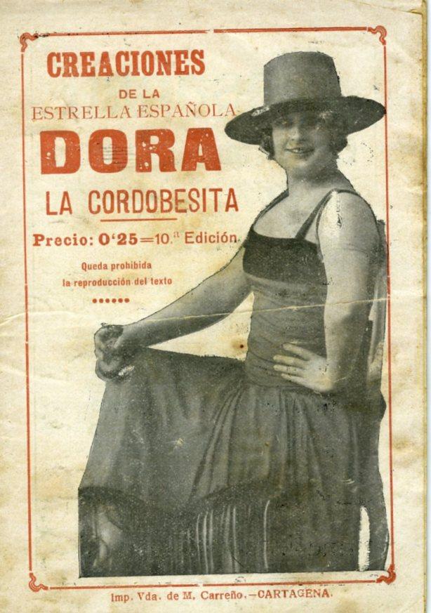 Dora la Cordobesita004