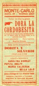 Dora la Cordobesita_Programa006