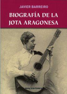 Biografía de la jota aragonesa