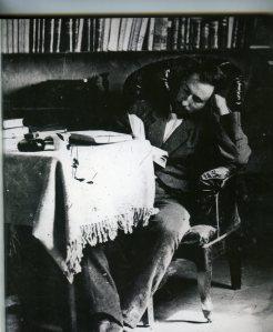 Ramón y Cajal Autorretrato (2)