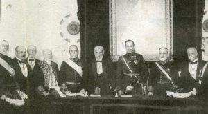 Ramón y Cajal  y Alfonso XII, el día y la noche del pensasmiento007