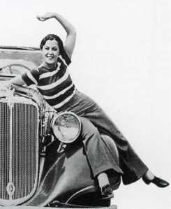 Rosita Díez-Artistas de la Fox 1934-1