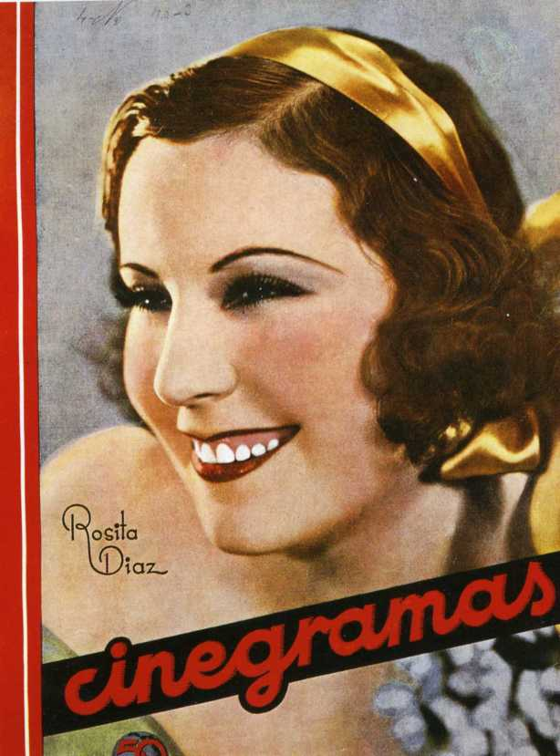 Rosita Díez-Cinegramas