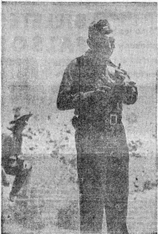 Dinamitero Pancho Villa