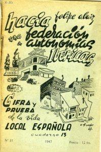Alaiz Hacia una federación de autonomías Ibéricas006