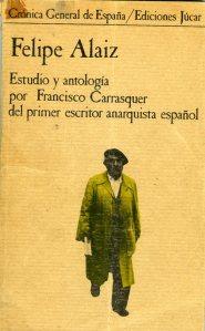 Carrasquer Felipe Aláiz Estudio y Antología008