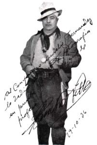 Pancho Villa (Ciriaco López)