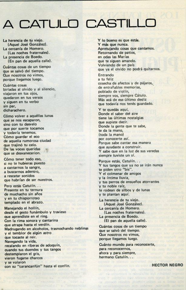 A Cátulo Castillo de Héctor Negro001