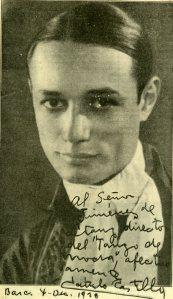 Cátulo Castillo 1928