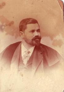 Padre Benito (Calzado, Benito)