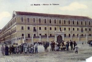 Fábrica de Tabacos022